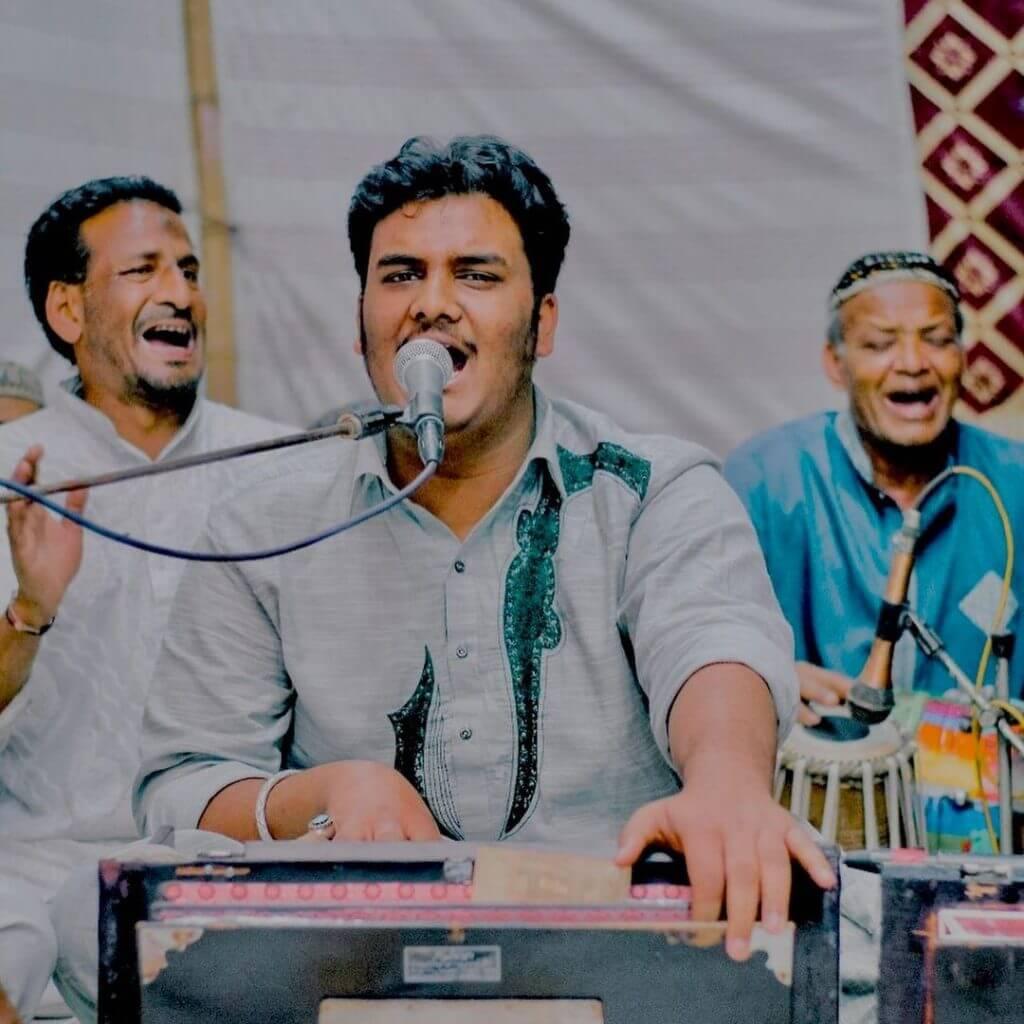 Amjad Sabri's Son Mujadid Sabri Intends To Recite Qawwali In Ramadan Transmission This Year