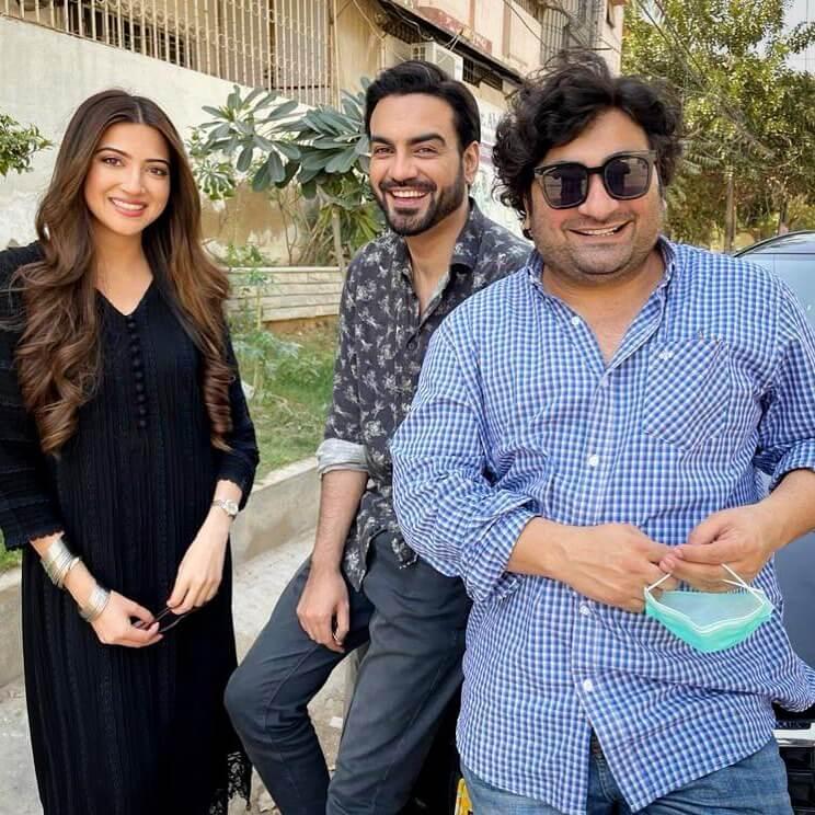 Arslan Naseer Drama List