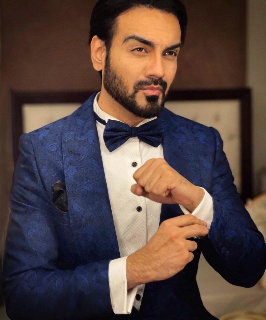 Arslan Naseer Pic