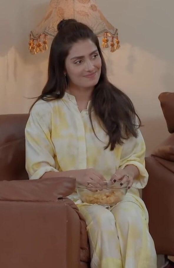 Who Is 'Meenu' From Drama Chupke Chupke In Real Life