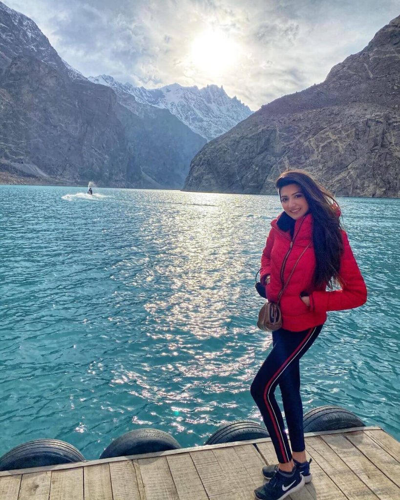 aymen saleem actress pics