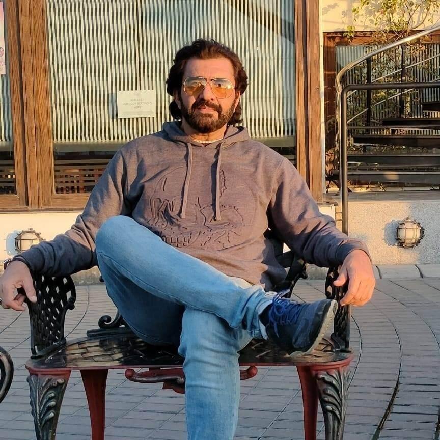 Sajid Shah