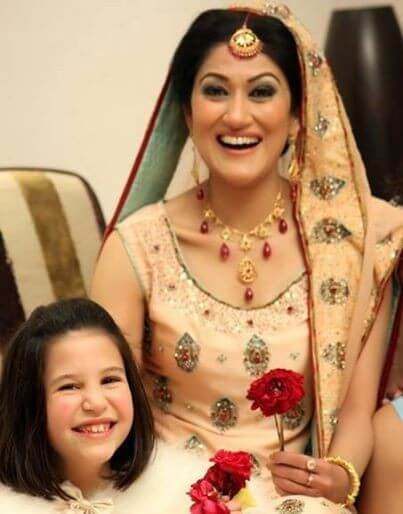 irsa ghazal wedding pics