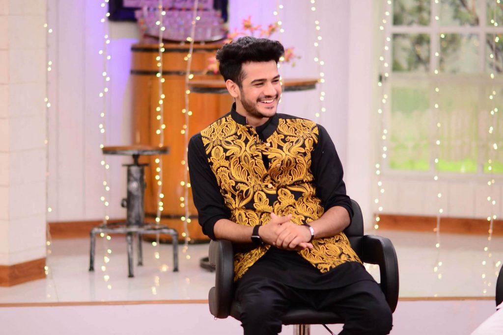 Kanwal Aftab Reveals in Nida Yasir's Morning Show How She Fell in Love With Zulqarnain Sikandar