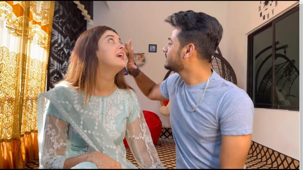 kanwal aftab and zulqarnain sikandar