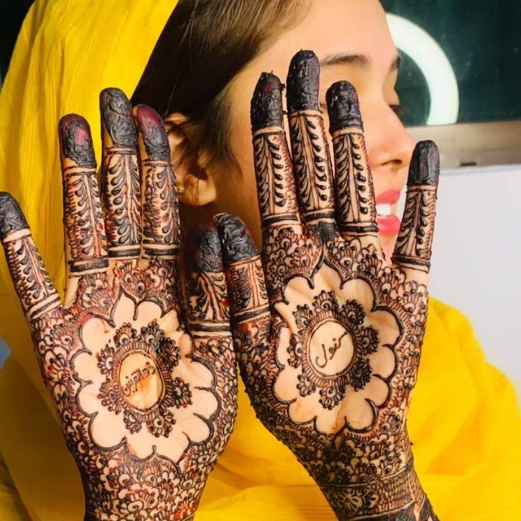 TikToker Kanwal Aftab Is Getting Married to Ch Zulqarnain