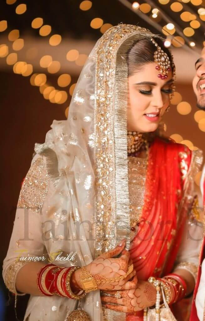 Kanwal Aftab And Zulqarnain Sikandar Wedding Photos: These Priceless Moments Will Leave You Speechless