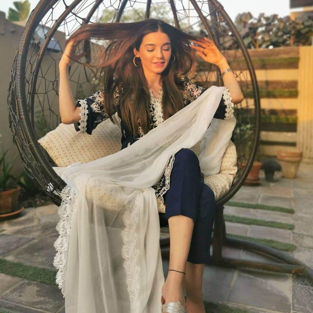 Sadia Khan Actress