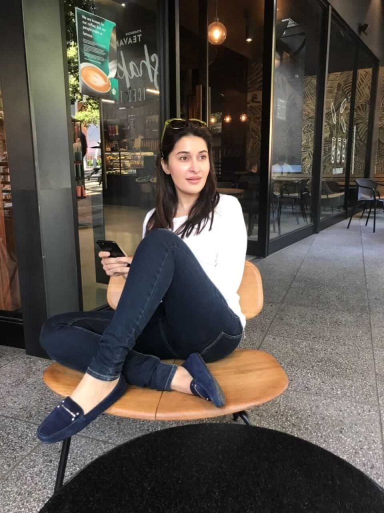 Shaista Lodhi Latest Beautiful Pictures With Her Husband Adnan Lodhi