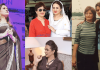 Bushra Ansari And Asma Abbas Sister Passed Away