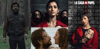 Netflix Shares 'Money Heist' Season 5 Trailer & Release Date