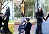 SEE Photos From Saniya Shamshad's Baby Shower