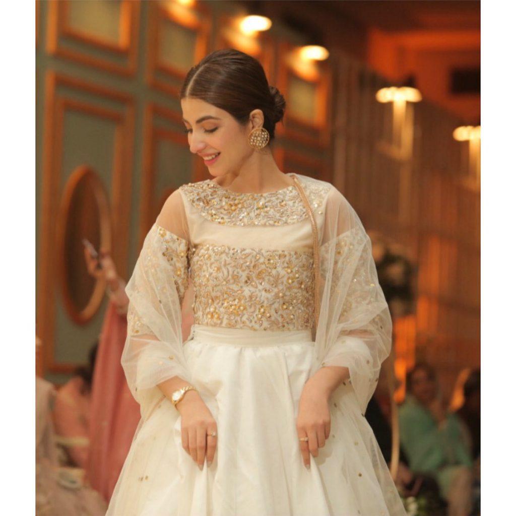 Kinza Hashmi Hints At Getting Married Soon