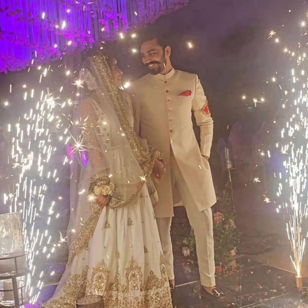TikToker Dr. Madiha Khan Is Getting Married to MJ Ahsan