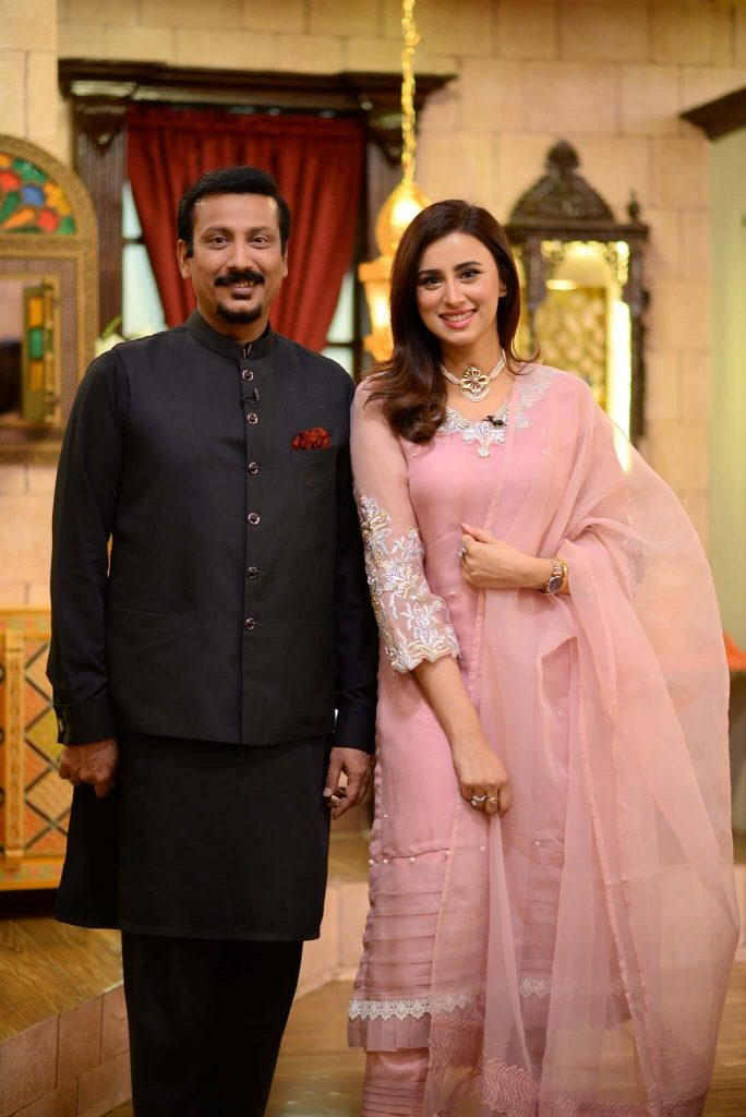 faisal subzwari with second wife