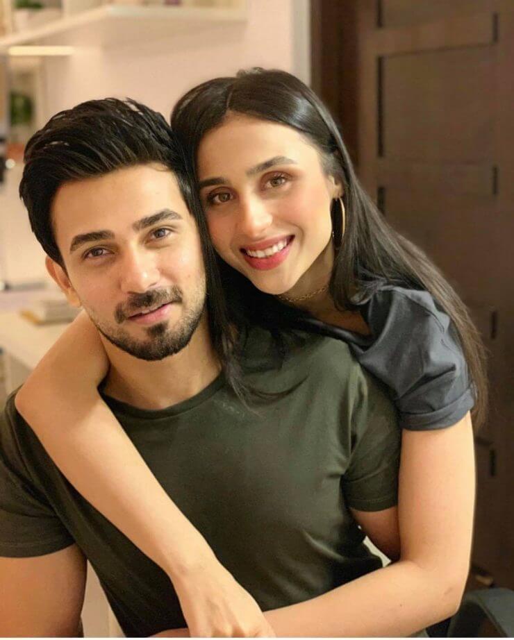 mashal khan ex-fiance