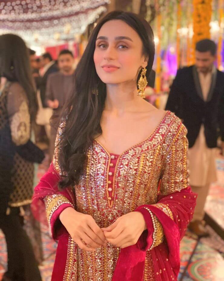 mashal khan actress photo
