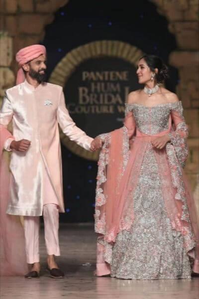 Mira Sethi Latest Beautiful Pictures With Her Husband Bilal Siddiqui