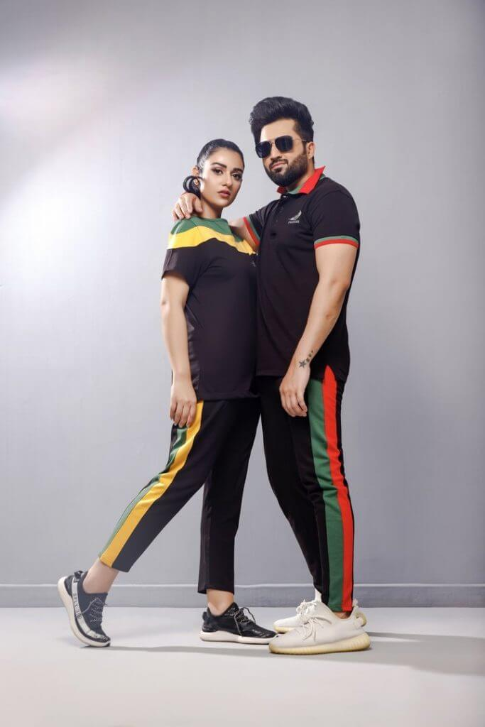 Sarah Khan And Falak Shabir Latest Photoshoot