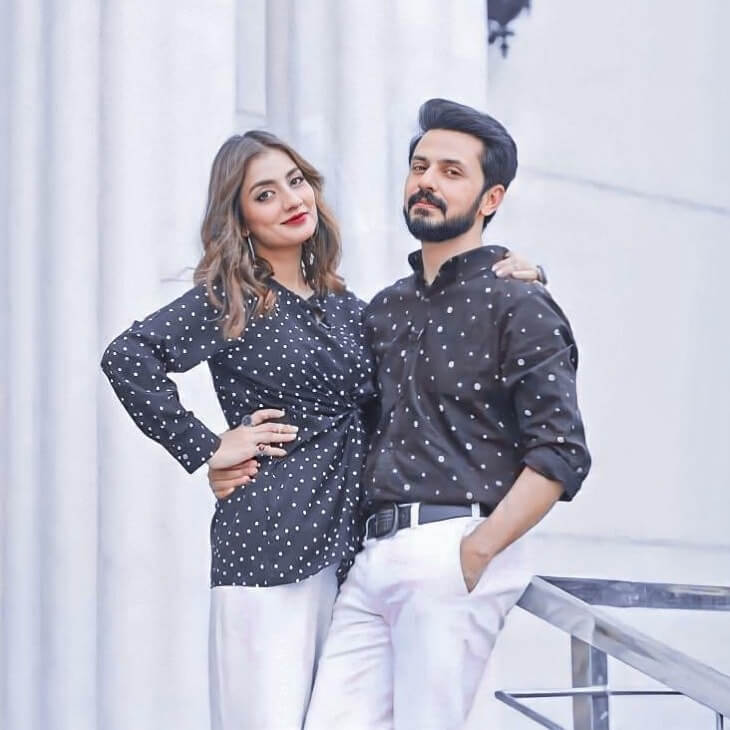 Actress Uroosa Qureshi Blessed With A Baby Boy
