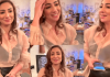 Anoushey Ashraf Actress of Pakistan New Attractive And Stunning Pictures