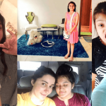 Shaista Lodhi's Daughter Eman Wahidi Looks Charming [Pictures]