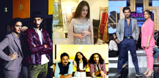 Zara Noor Abbas's Brother Ahmed Releases Debut Song 'Raahi' At The Age of 30