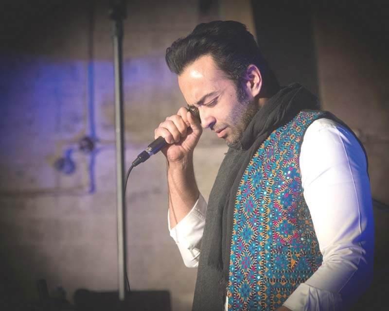 Pakistan's Renowned Singer Farhad Humayun Passes Away