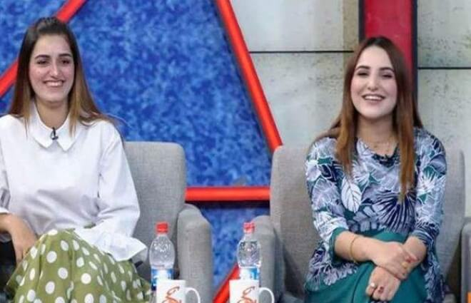 Sandal Khattak Transformed Her Body Within Few Years Pictures