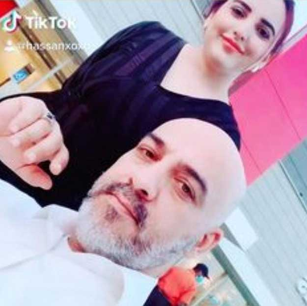 Hareem Shah And Her Husband's Ring And Watch Mystery Resolved