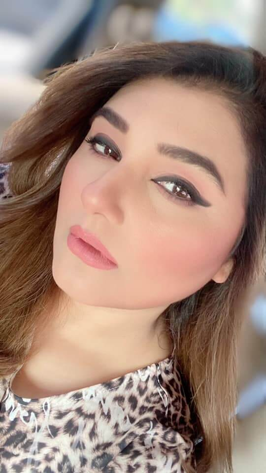 Latest Pictures of Javeria Saud From Her Friend's Wedding