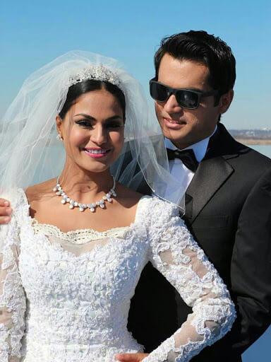 Asad Khattak's statement to his wife Veena Malik about children's health