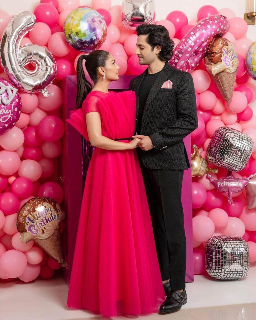 Ayeza Khan Actress of Pakistan Become A Boy