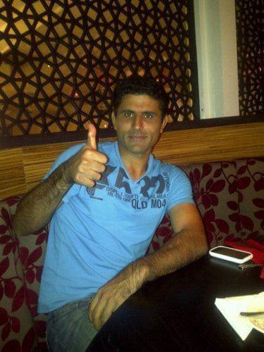 Abdul Razzaq finally reveals his First LOVE!