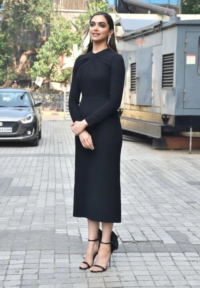 Maya Ali Copying Deepika Padukone… Seriously (See Pics)