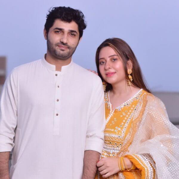 Beautiful Clicks of Rabia Anum With Her Son Muhammad Salar Obaid