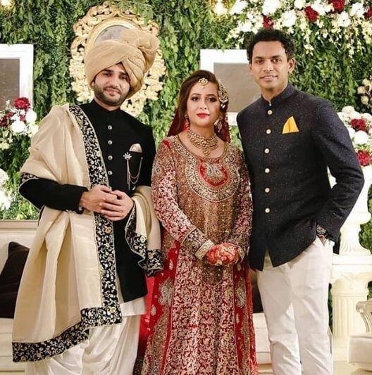 Rabia Anum, Obaid Rehman Welcome Their Second Baby Boy