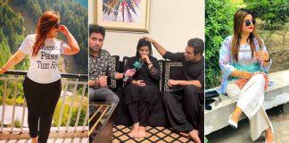 Explainer Who is Ayesha Baig, Minar-e-Pakistan incident