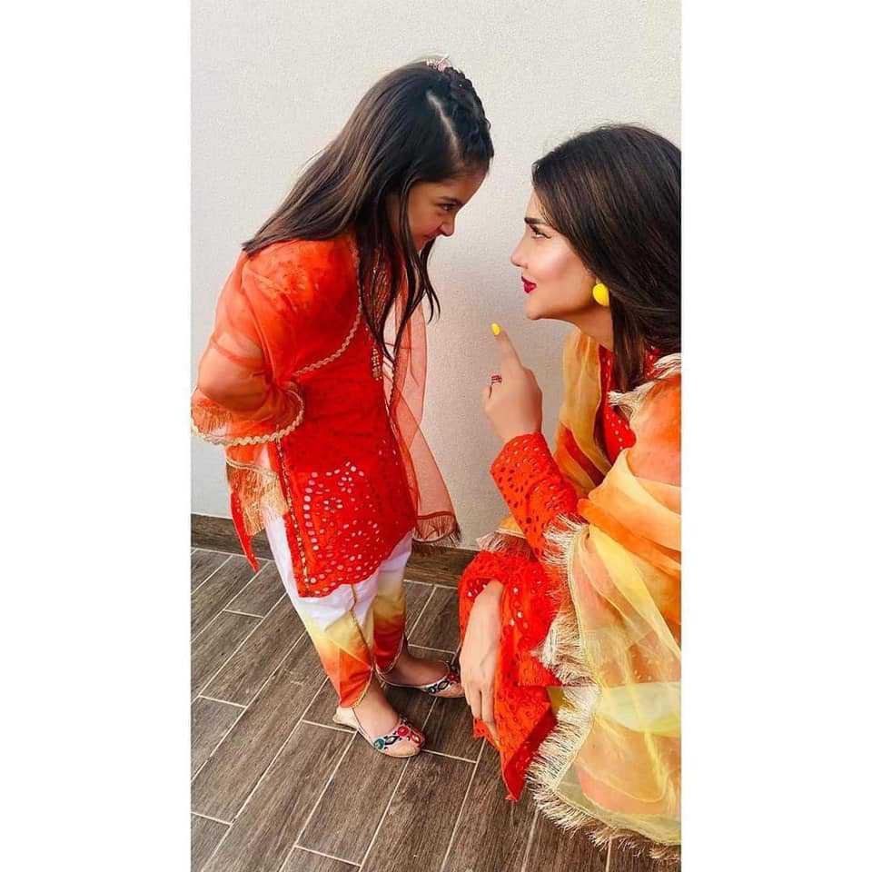 Fiza Ali New Clicks With Innocent Look