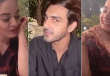 Why didn't Ahsan Mohsin want to marry Minal so soon