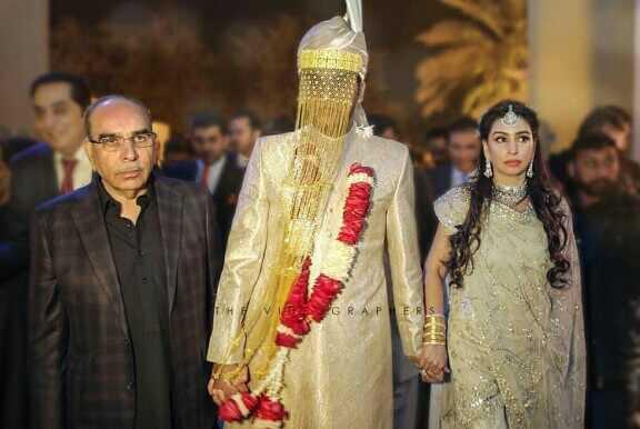 Alyzeh Gabol Gets Divorced With Zoraiz Malik After 3 Months Of Marriage