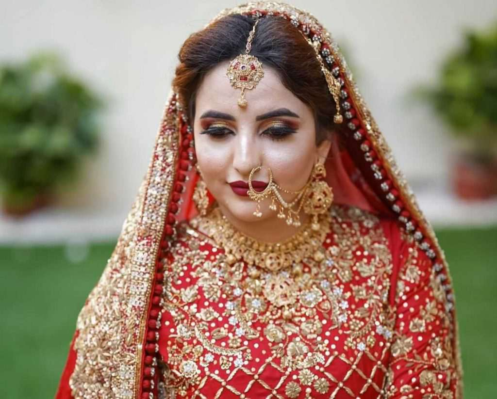 Hareem Shah reveals her husband
