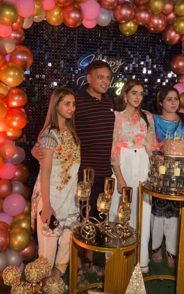 Jannat Mirza celebrates 21st birthday with best friend