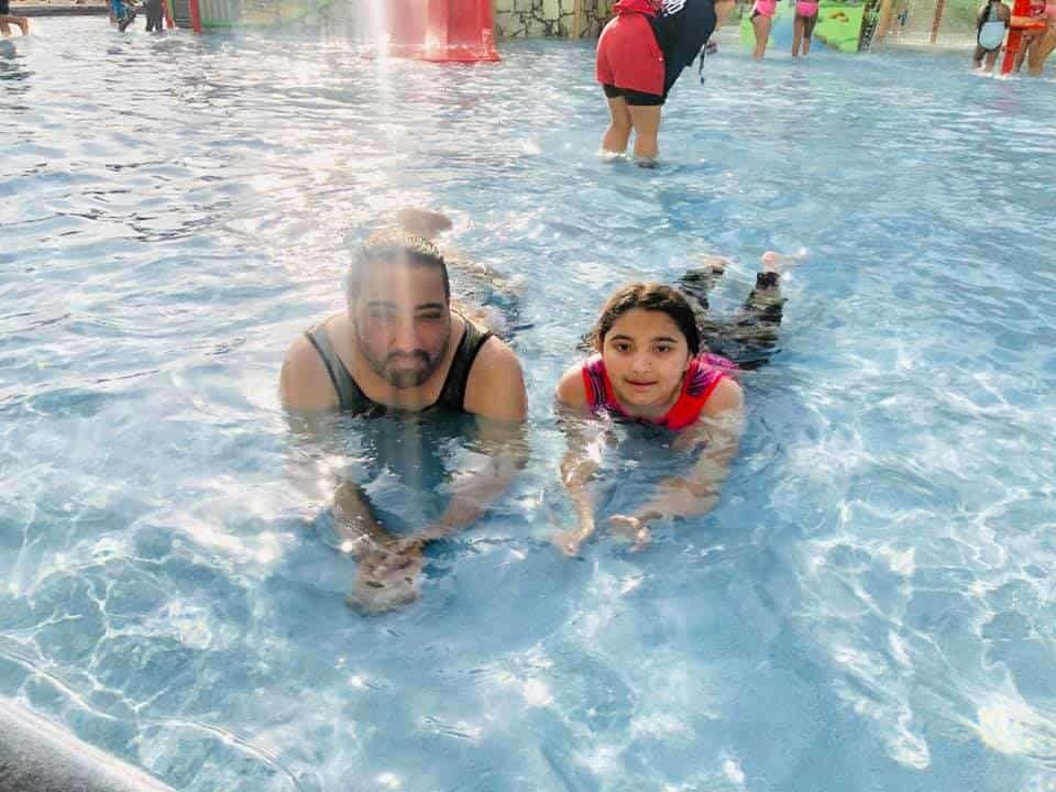 Javeria Saud Enjoying Vacations In USA