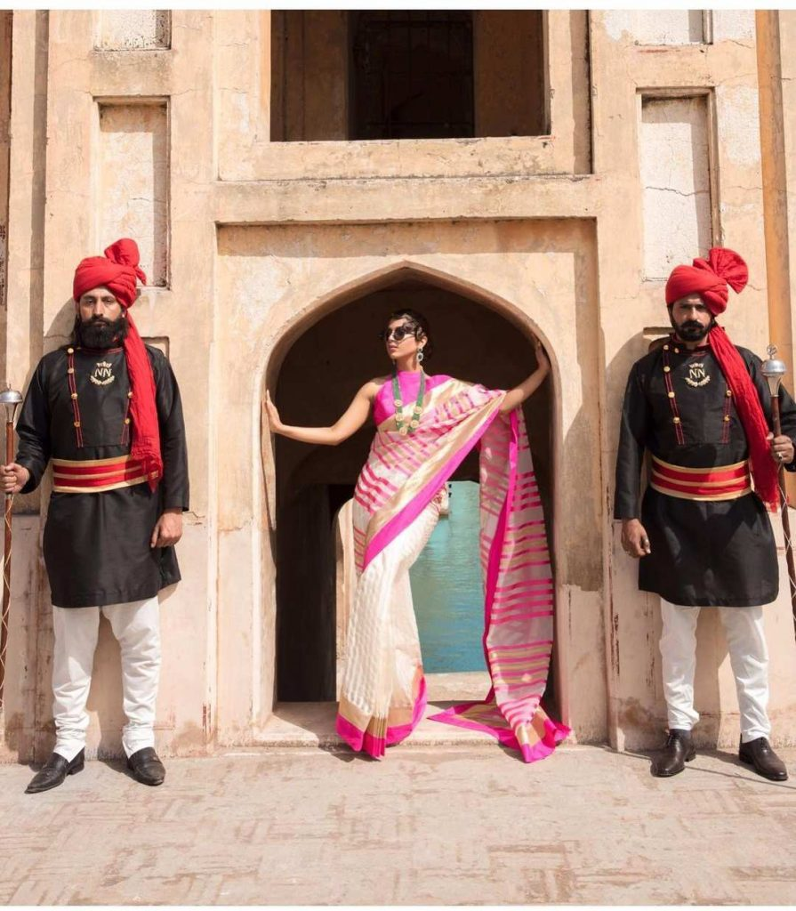 Actress Sonya Hussyn Latest Beautiful Photoshoot