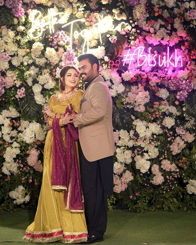 Rang Mahal Actress Sukynah Khan Is Getting Married