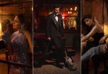 Ayehs Omer & Shoaib Malik's Relationship in Pictures
