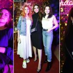 In Pictures Yashma Gill's star-studded birthday bash!