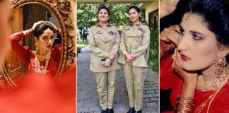 Mahira Khan Endeavouring Hard For Biopic Aik Hai Nigar