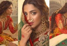 Netizens troll Sonya Hussyn for 'copying' Priyanka Chopra